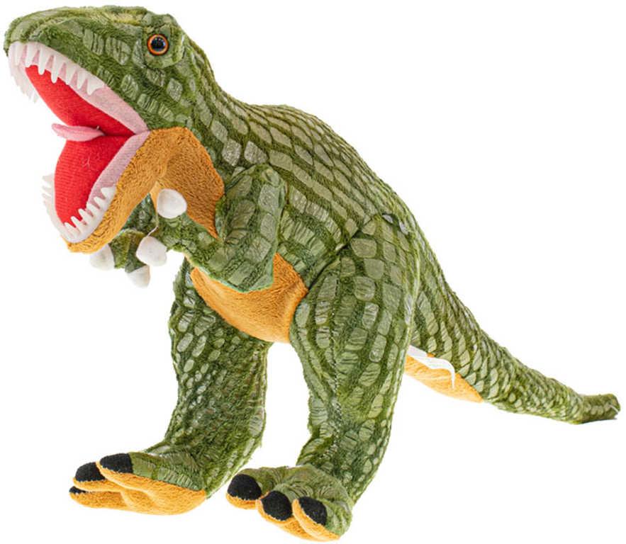 PLYŠ Dinosaurus 50-60cm pravěký ještěr 3 druhy *PLYŠOVÉ HRAČKY*