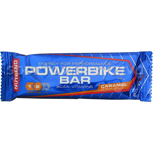 Powerbike Bar - 45g-passion-fruit