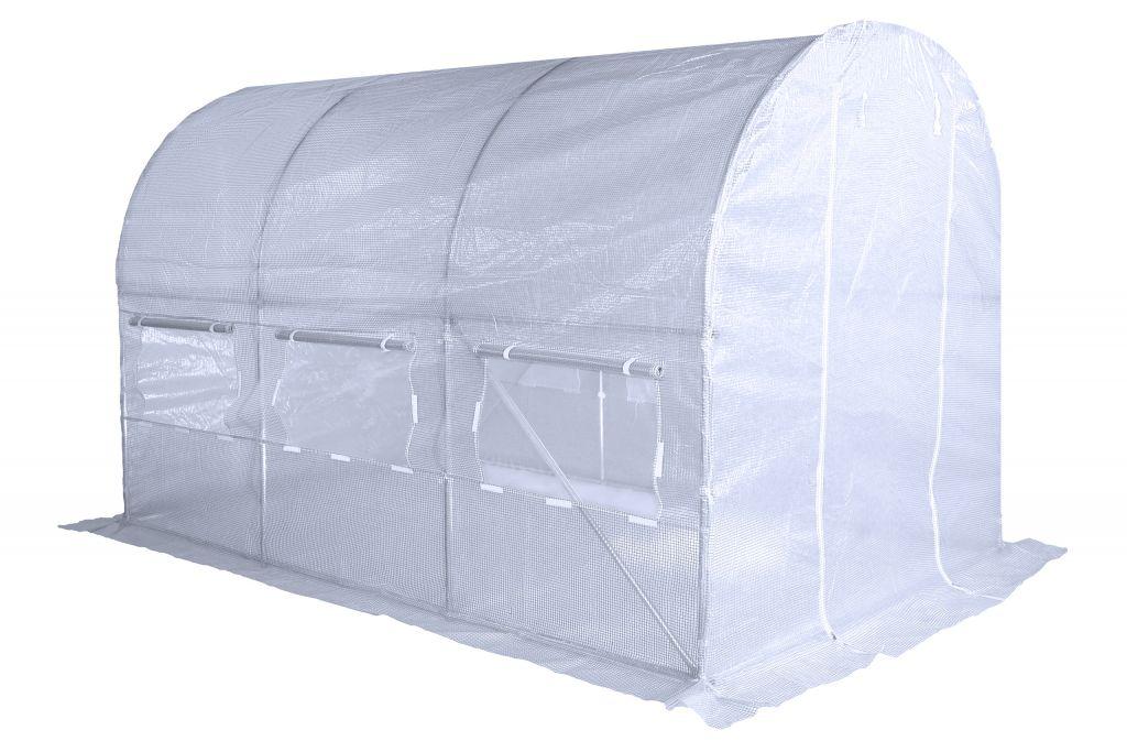 Fóliovník 200 x 350 cm (7 m2) - bílý