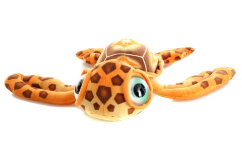 Plyš Želva vodní velké oči
