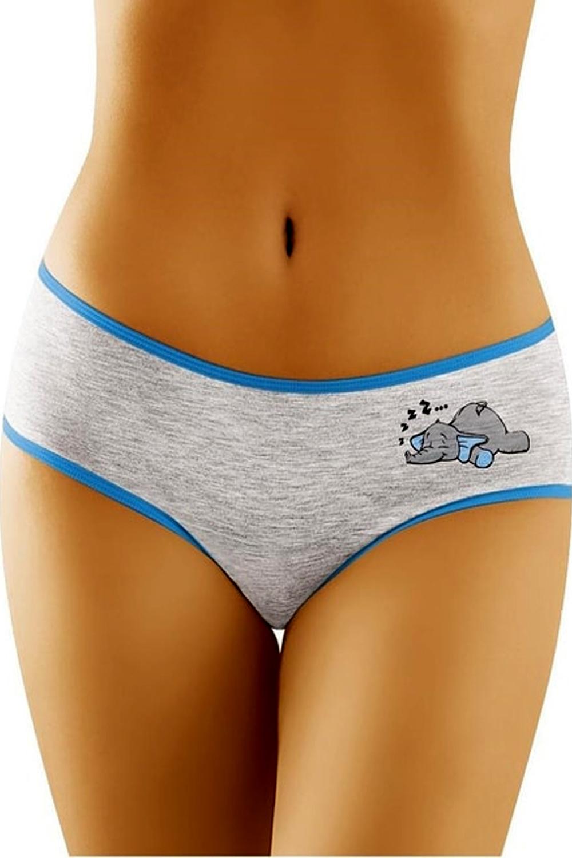 Dámské kalhotky Wolbar Funny 2501 - Slon
