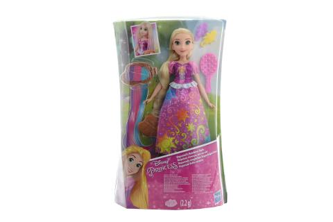 Disney Princess Locika s duhovými vlasy