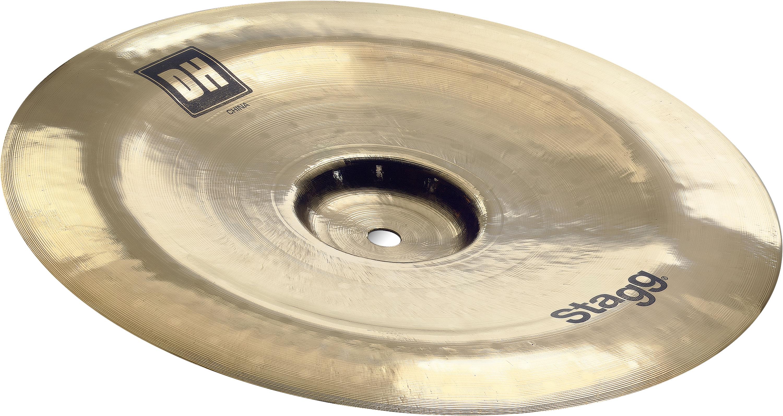 Stagg DH-CH16B, činel china 16