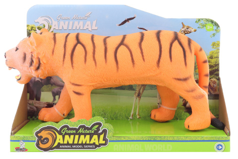 Tygr na baterie