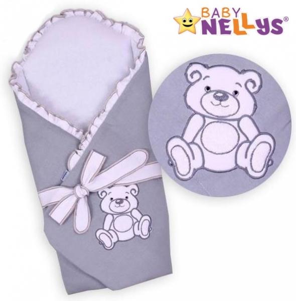 baby-nellys-zavinovacka-s-vyztuzi-teddy-bear-jersey-seda