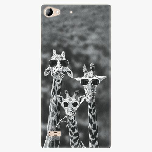 Plastový kryt iSaprio - Sunny Day - Lenovo Vibe X2