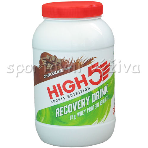 Recovery drink 1600