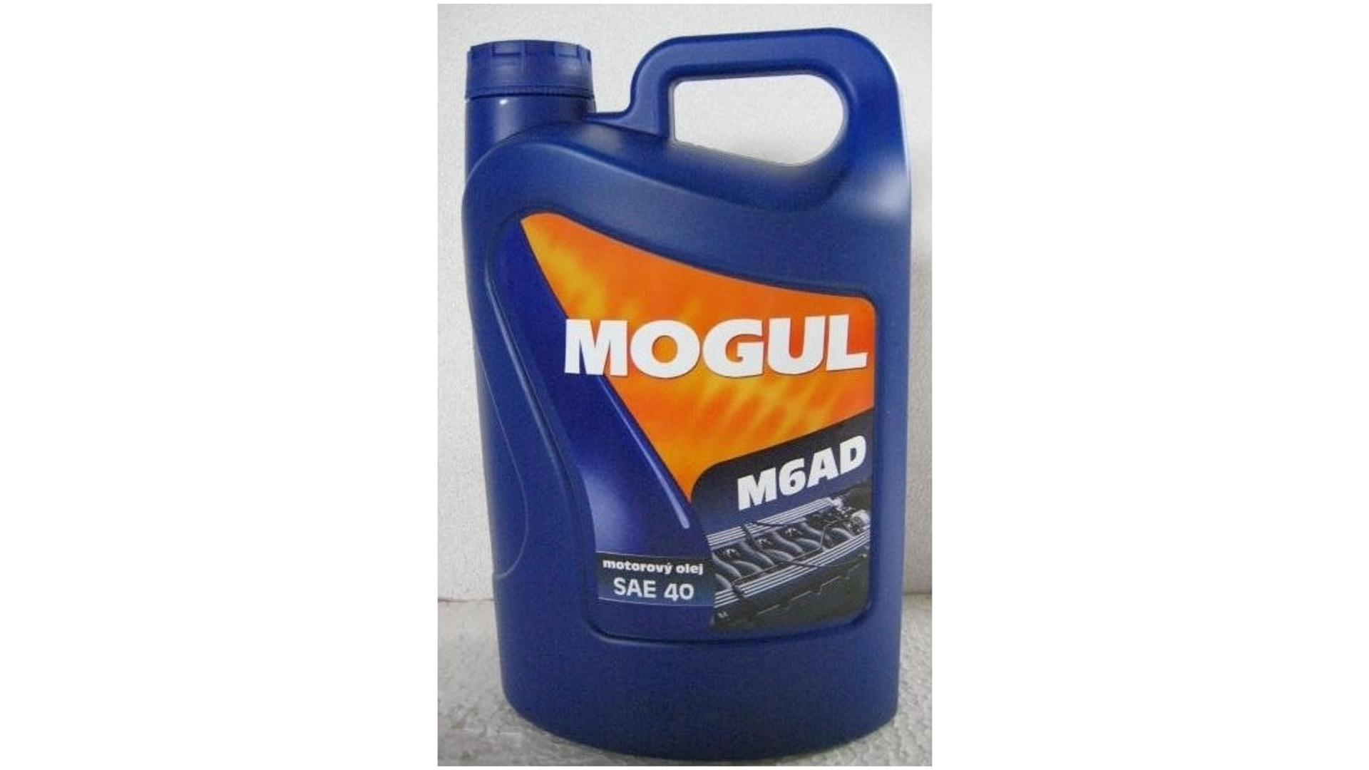 MOGUL M6AD (SAE40) /4L