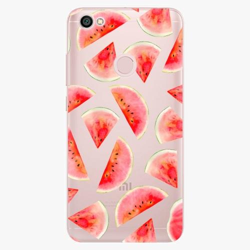 Plastový kryt iSaprio - Melon Pattern 02 - Xiaomi Redmi Note 5A / 5A Prime