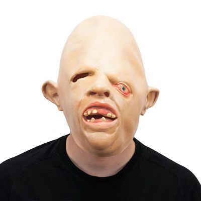 Maska - zrůda