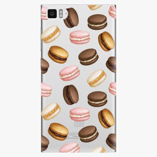 Plastový kryt iSaprio - Macaron Pattern - Xiaomi Mi3
