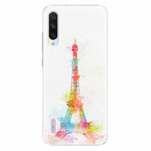 Plastový kryt iSaprio - Eiffel Tower - Xiaomi Mi A3