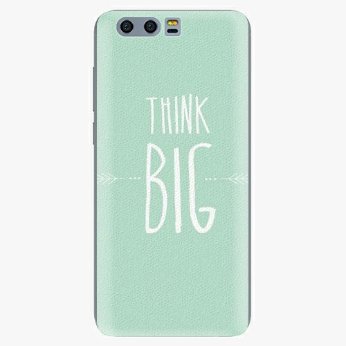 Plastový kryt iSaprio - Think Big - Huawei Honor 9