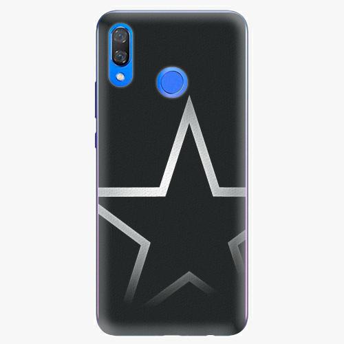 Plastový kryt iSaprio - Star - Huawei Y9 2019