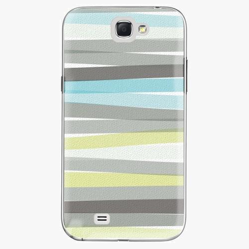 Plastový kryt iSaprio - Stripes - Samsung Galaxy Note 2