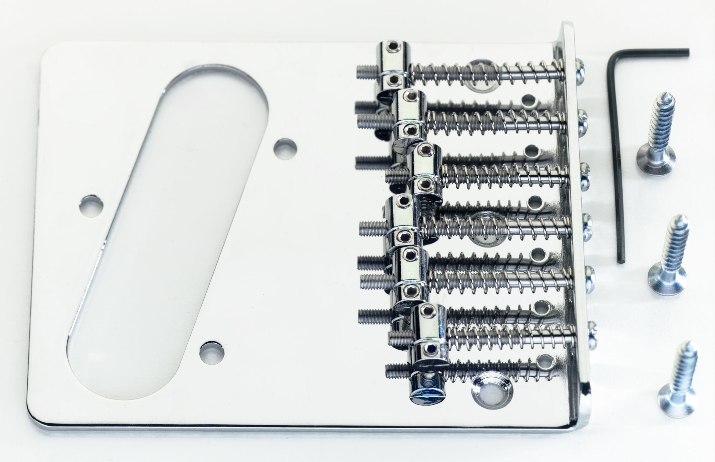 Stagg SP-BRTV-CH, kobylka pro elektrickou kytaru