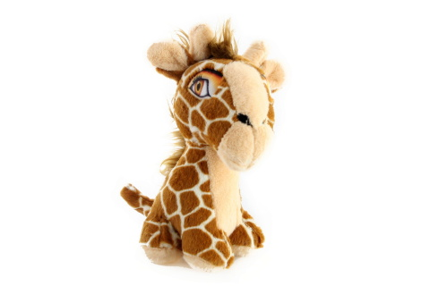 Plyš Žirafa 20 cm