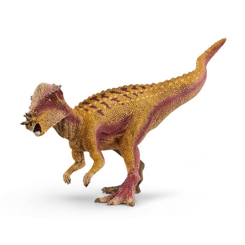 Prehistorické zvířátko - Pachycephalosaurus
