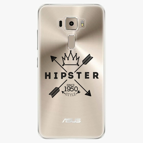 Plastový kryt iSaprio - Hipster Style 02 - Asus ZenFone 3 ZE520KL