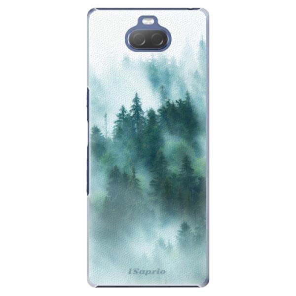 Plastové pouzdro iSaprio - Forrest 08 - Sony Xperia 10 Plus
