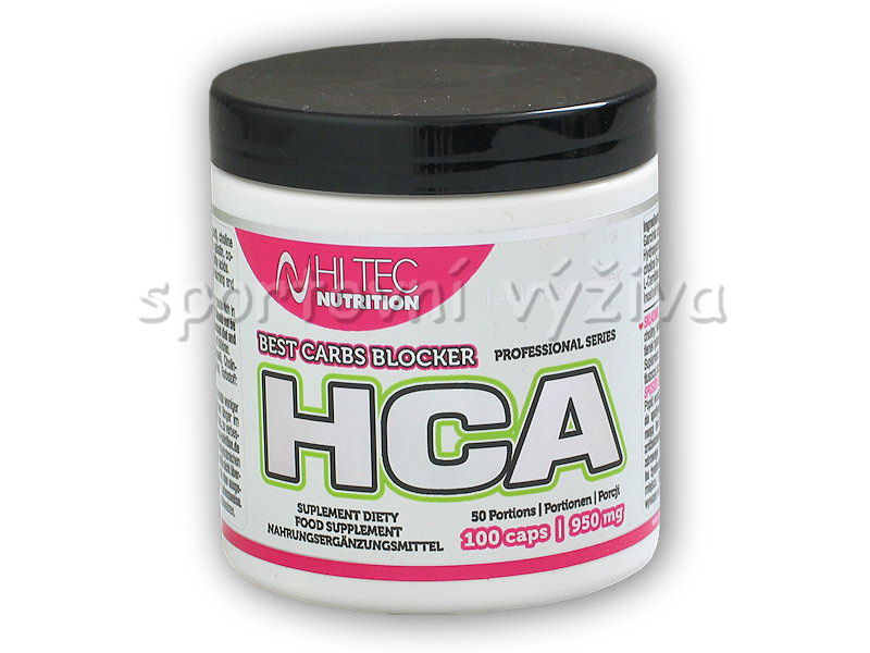 hca-professional-950-100-kapsli