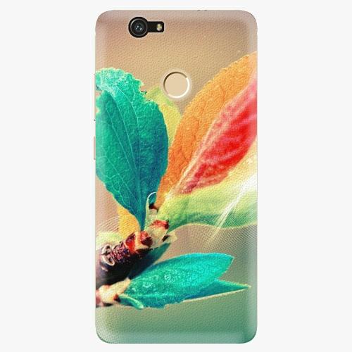 Plastový kryt iSaprio - Autumn 02 - Huawei Nova