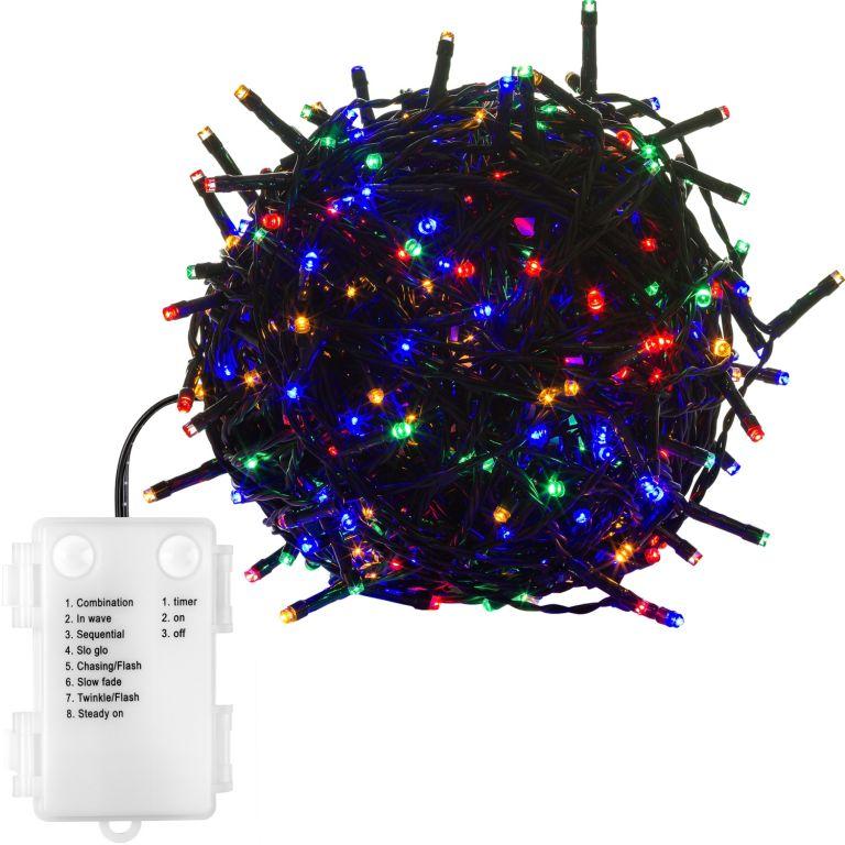vanocni-retez-100-led-10-m-barevny-na-baterie