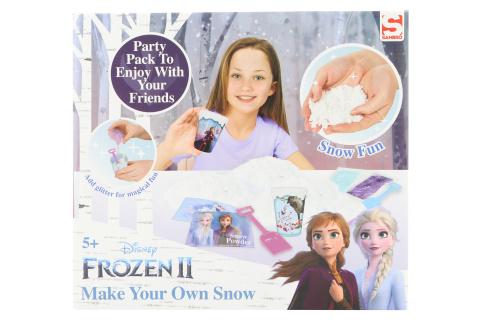 Frozen 2 Sada na výrobu sněhu