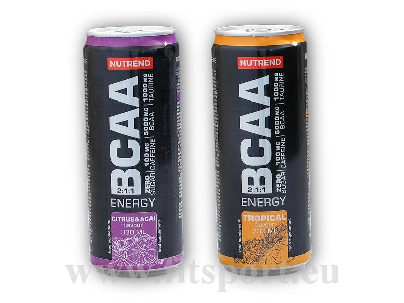 BCAA Energy 330