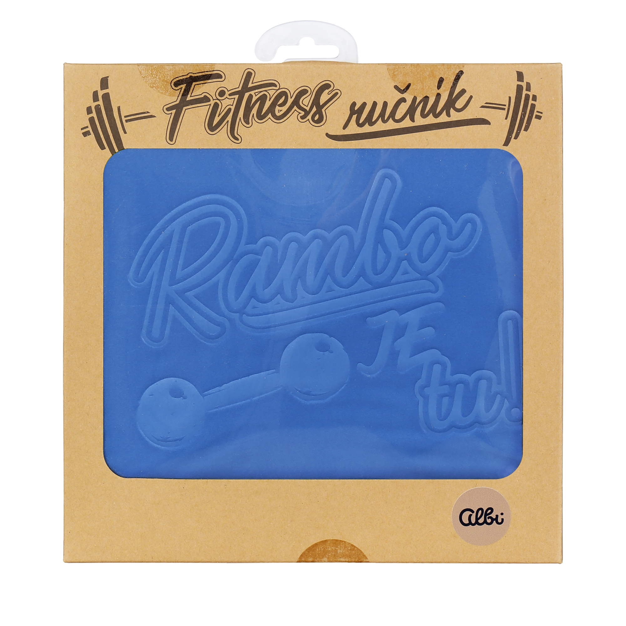 Ručník - Rambo