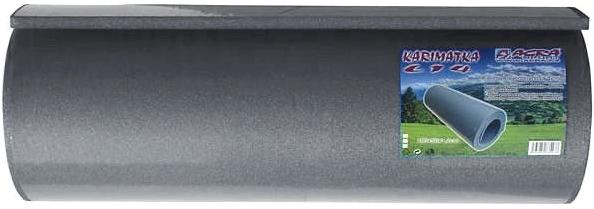ACRA Karimatka jednovrstvá modrá 180 x 50 x 1,2 cm