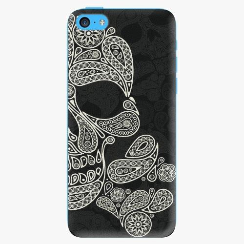 Plastový kryt iSaprio - Mayan Skull - iPhone 5C