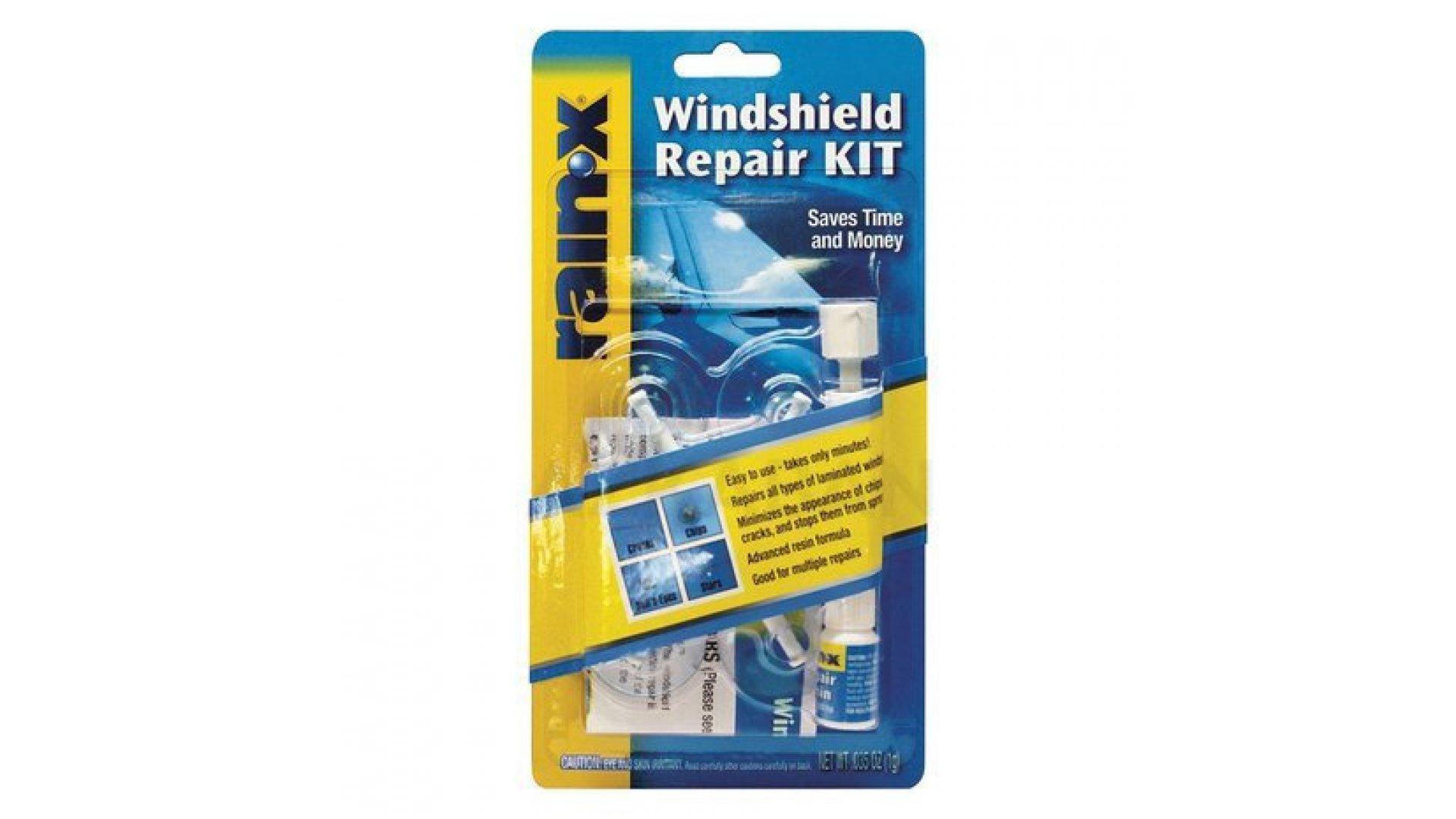Rain-X Profesionální sada na opravu čelního skla