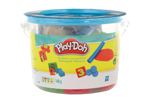 Play Doh Modelovací set v kyblíku