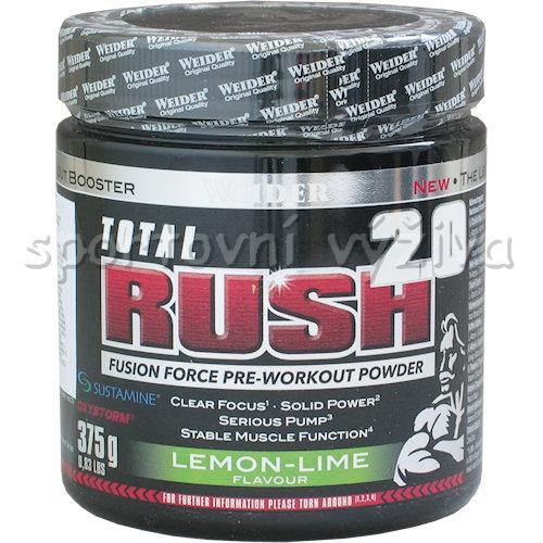 Total Rush 2,0 - 375g-cola