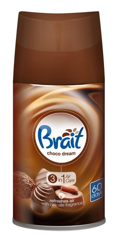 Choco Dream Náplň do osvěžovače vzduchu 250 ml