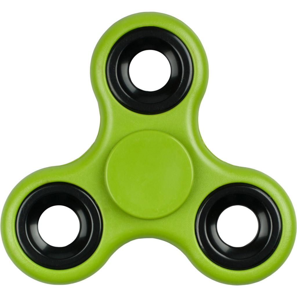 Fidget Spinner Bayo - zelená