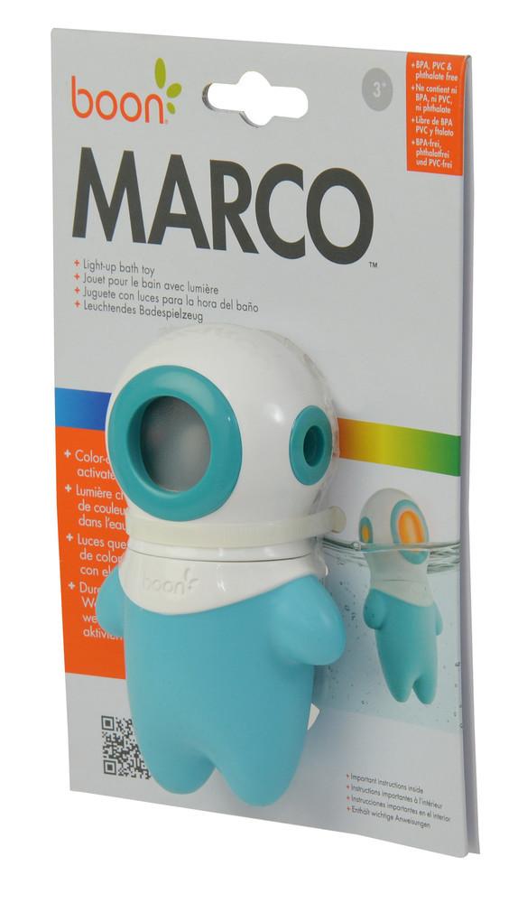 Boon - MARCO - Svítící hračka do vody