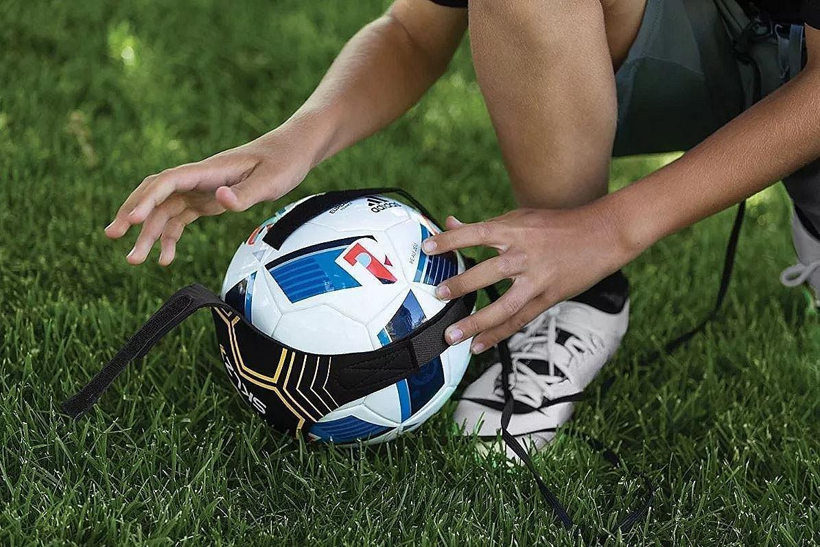 Fotbalový trenažer