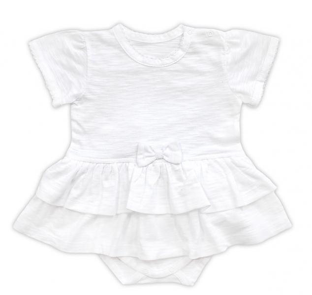 suknicko-body-kratky-rukav-nicol-elegant-baby-girl-74-6-9m
