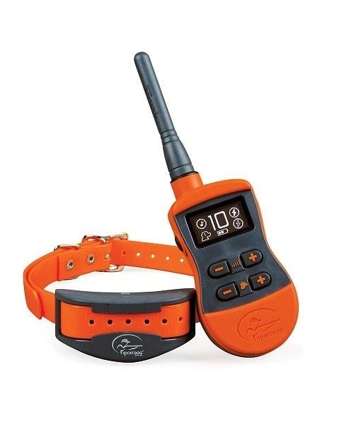 SportDog SD-1275E - Pro 1 psa