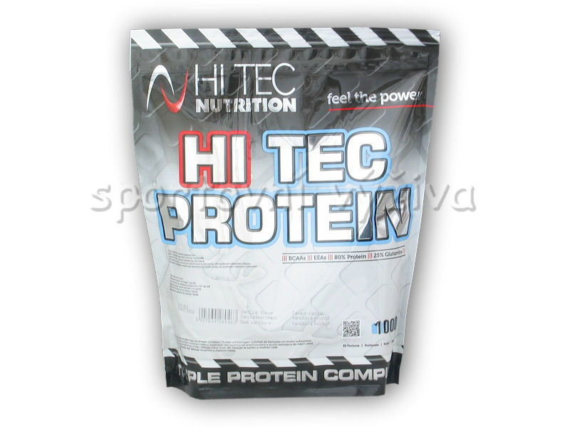 HiTec Protein
