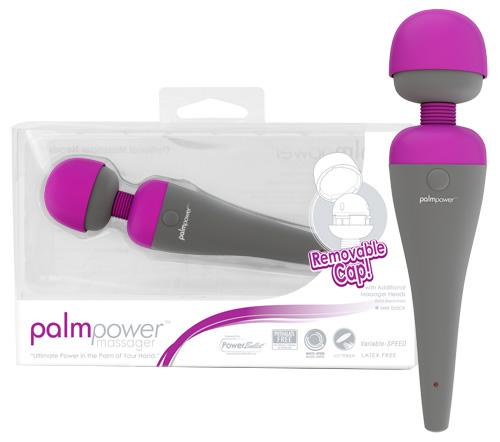 Palm Power vibrační hlavice