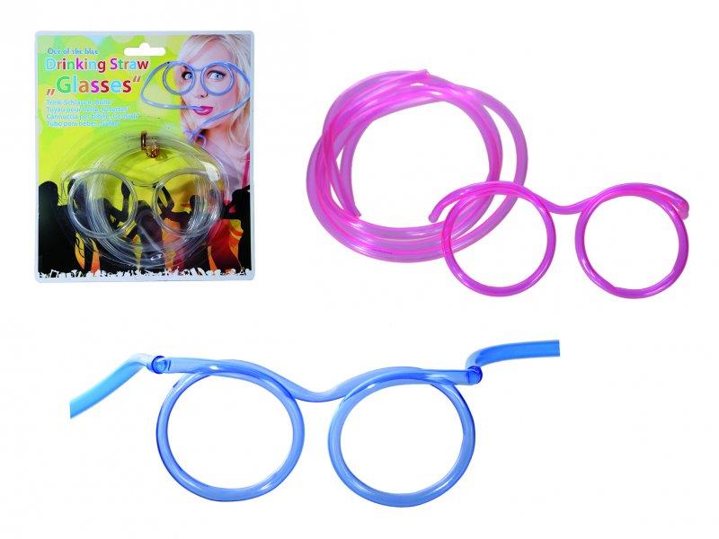 Párty brčkové brýle 7bcb65856c8