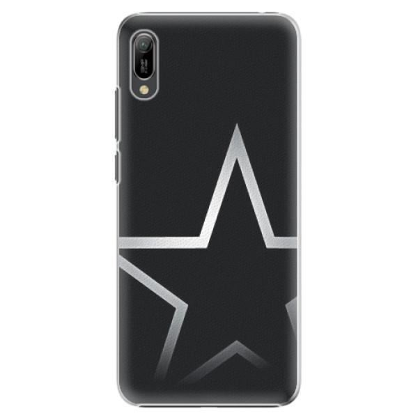 Plastové pouzdro iSaprio - Star - Huawei Y6 2019
