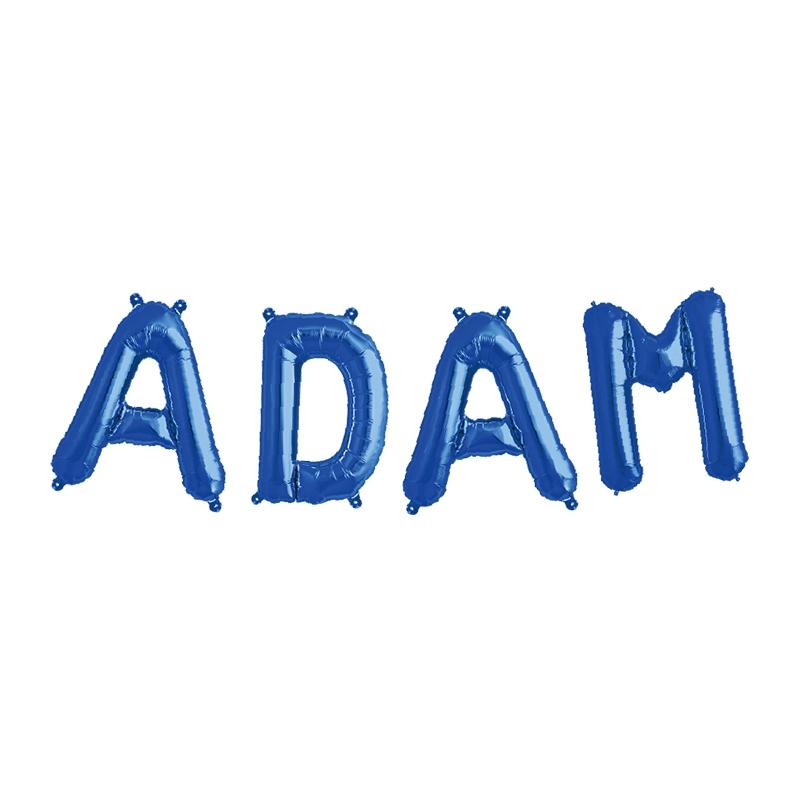 Nafukovačka - Adam