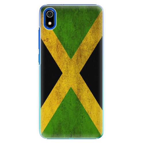 Plastový kryt iSaprio - Flag of Jamaica - Xiaomi Redmi 7A