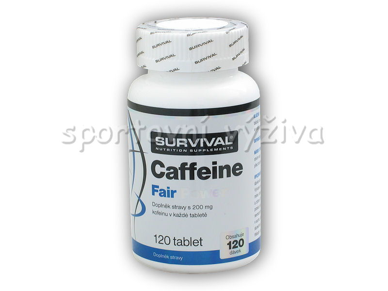 caffeine-fair-power-120-tablet