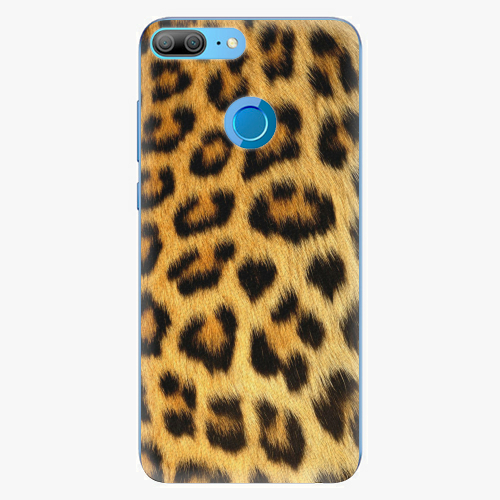 Plastový kryt iSaprio - Jaguar Skin - Huawei Honor 9 Lite
