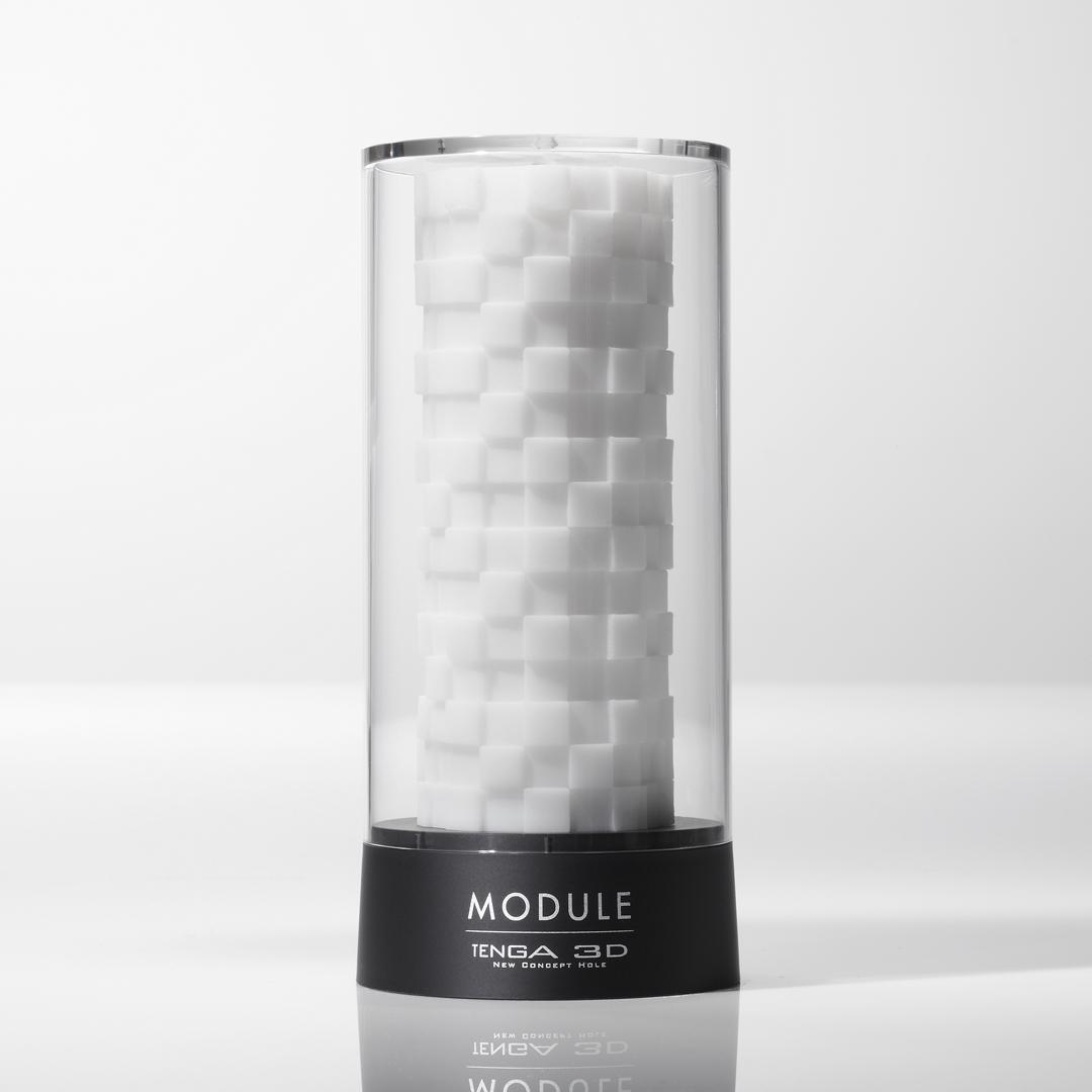 Tenga - 3D Module